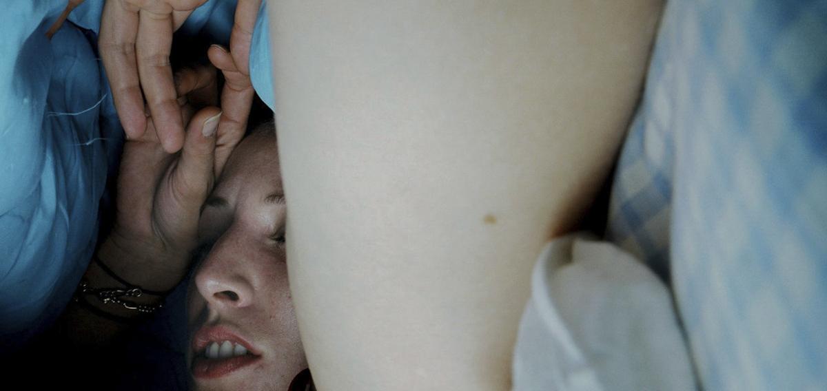 les dormeurs: endoscopies