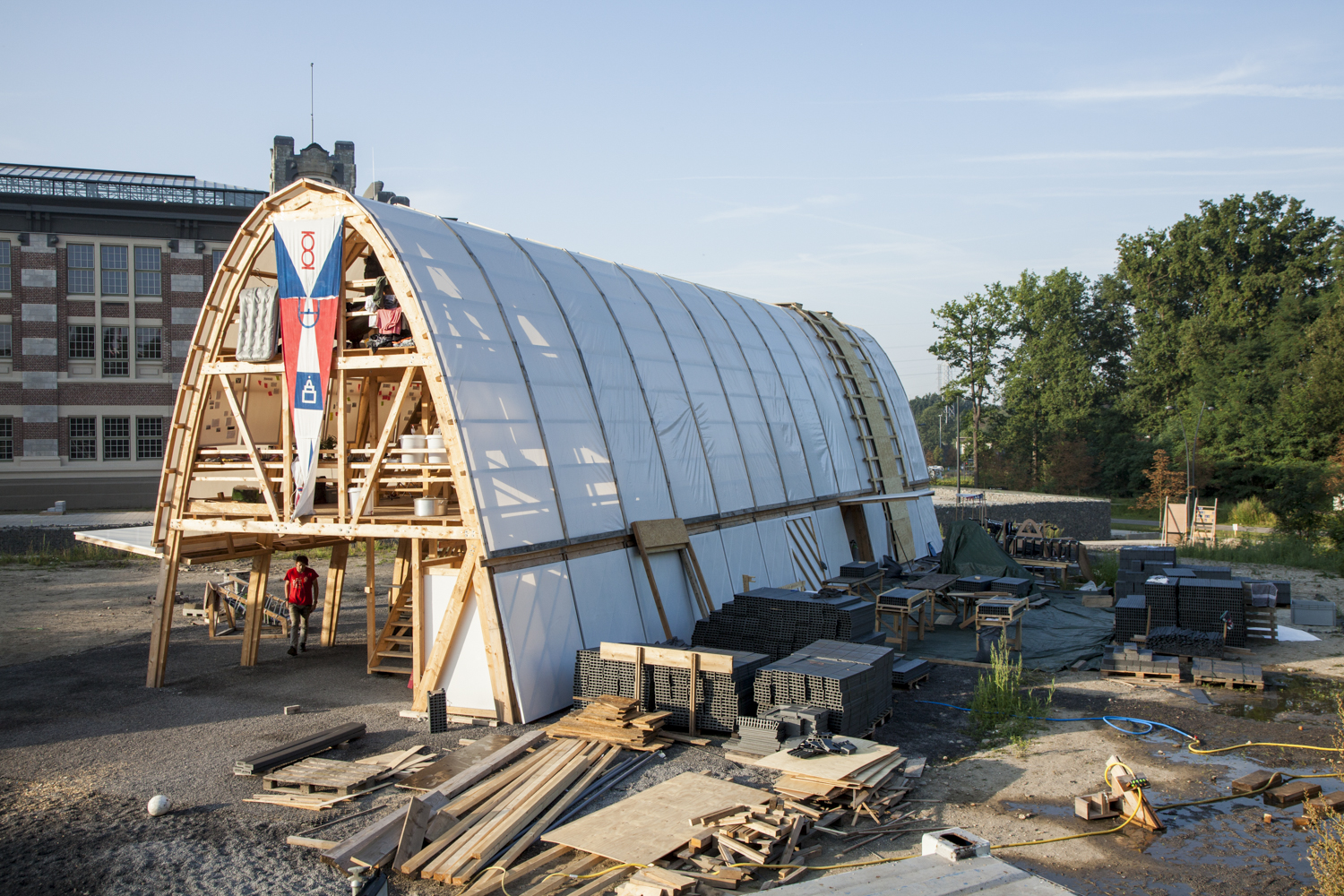 The Arch Construct Lab