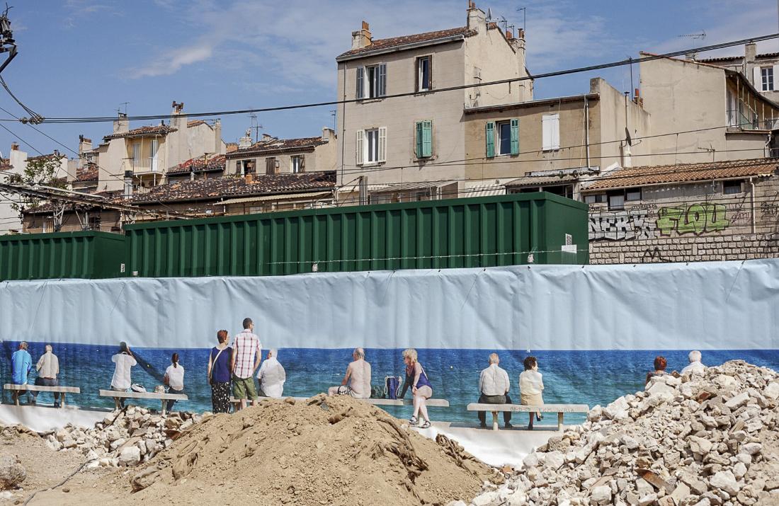 48h chrono, la friche belle de mai, Marseille 2012.