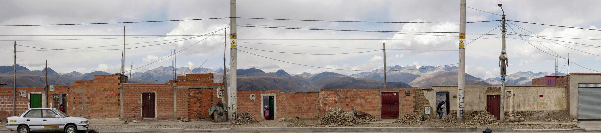 bolivia contemporanea