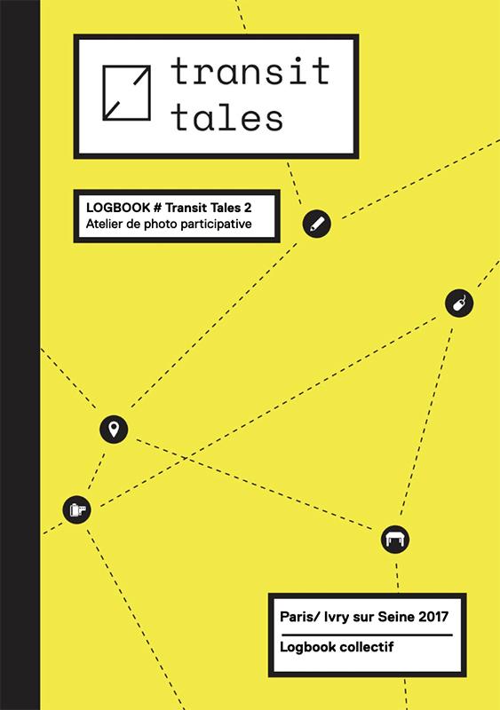 """Dans le cadre du projet """" Transit Tales """" photographie participative avec les migrants. Ateliers animés par Séverine Sajous / Jungle Eye, édition et design par OST .Paris, Berlin, Barcelone, Bruxelles. 2017-2018.  https://transittales.net/fr/"""