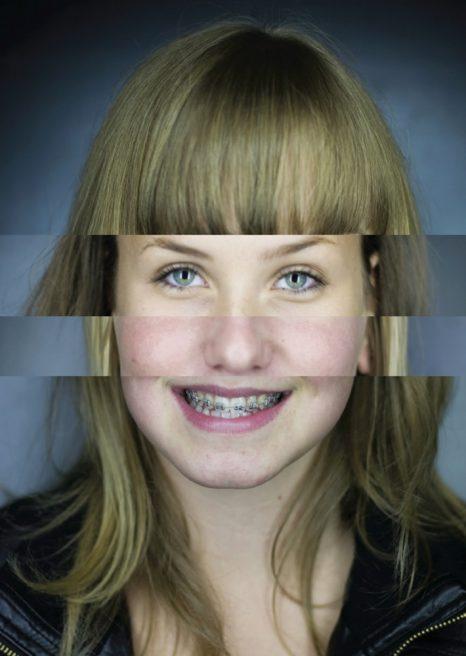 Portraits Robots